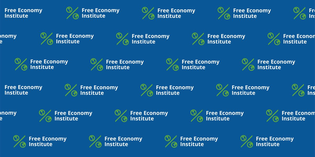 Online representation of The Free Economy Institute is open